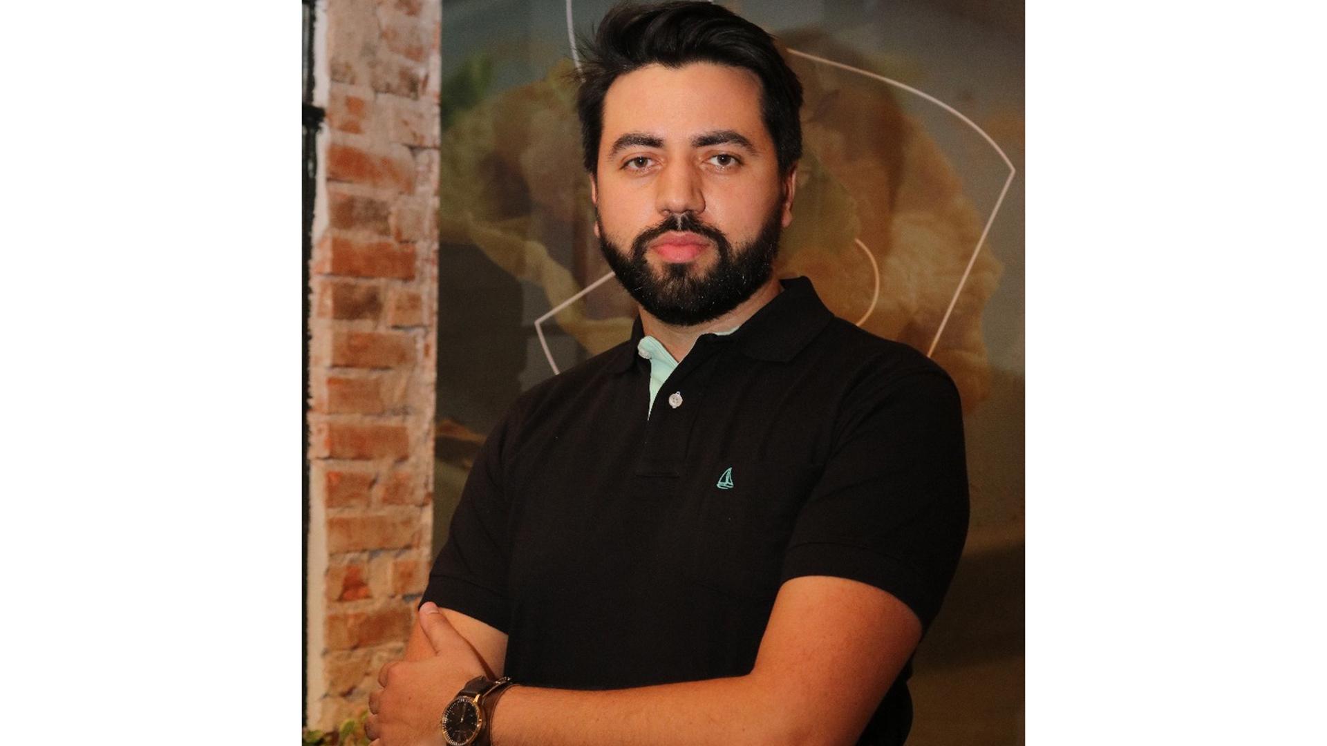 Givago Ferentzse destaca em Curitiba com o uso do conceito Soho na gastronomia.