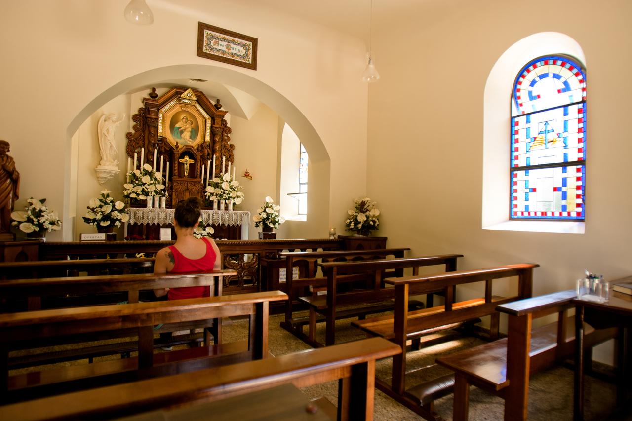 A proposta Movimento Apostólico de Schoenstatt é incentivar uma vida de espiritualidade diariamente.