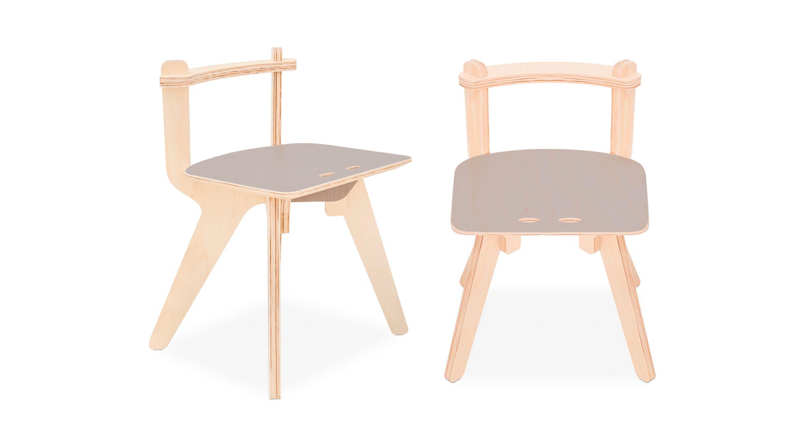 Popóta Chair