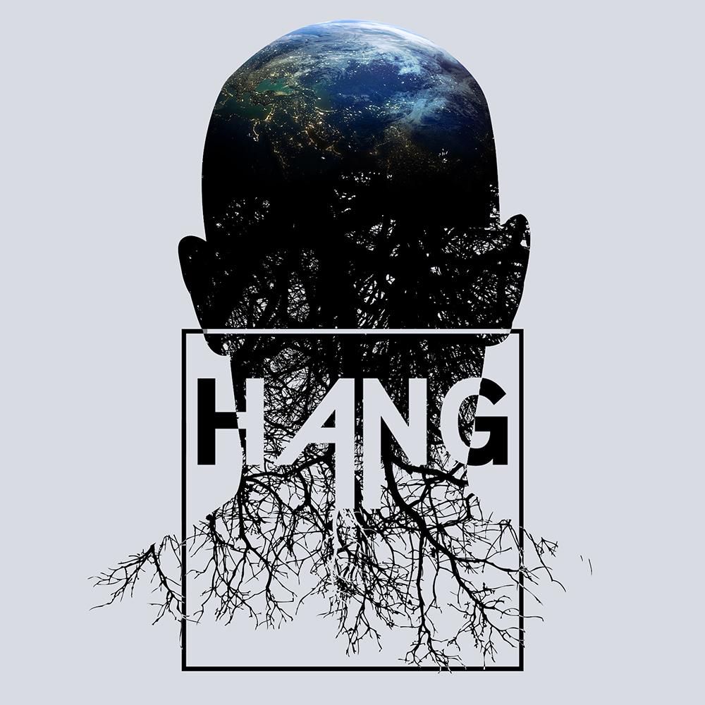 Hang traz uma proposta para o cultivo em espaços urbanos.