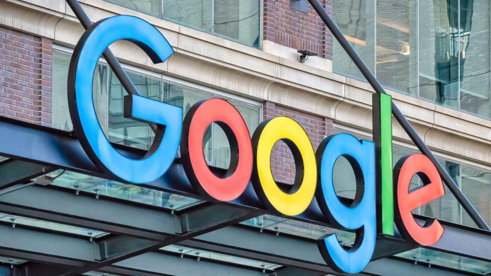 O Google proibiu a veiculação de anúncios do grupo americano pró-vida Live Action, diz fundadora do grupo