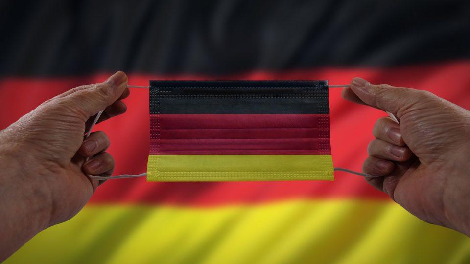 "Governo da Alemanha considera assassinato de balconista que cobrou uso de máscara ""ato isolado"""