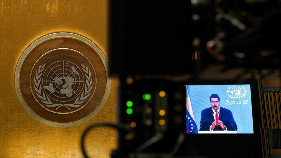 """Ditador disse querer volta dos opositores à política venezuelana, mas os chamou de """"extremistas"""""""