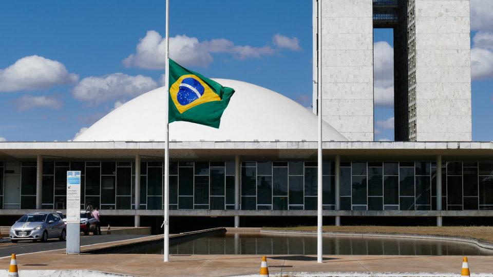Trabalho do Congresso é reprovado por 44% dos brasileiros, diz pesquisa
