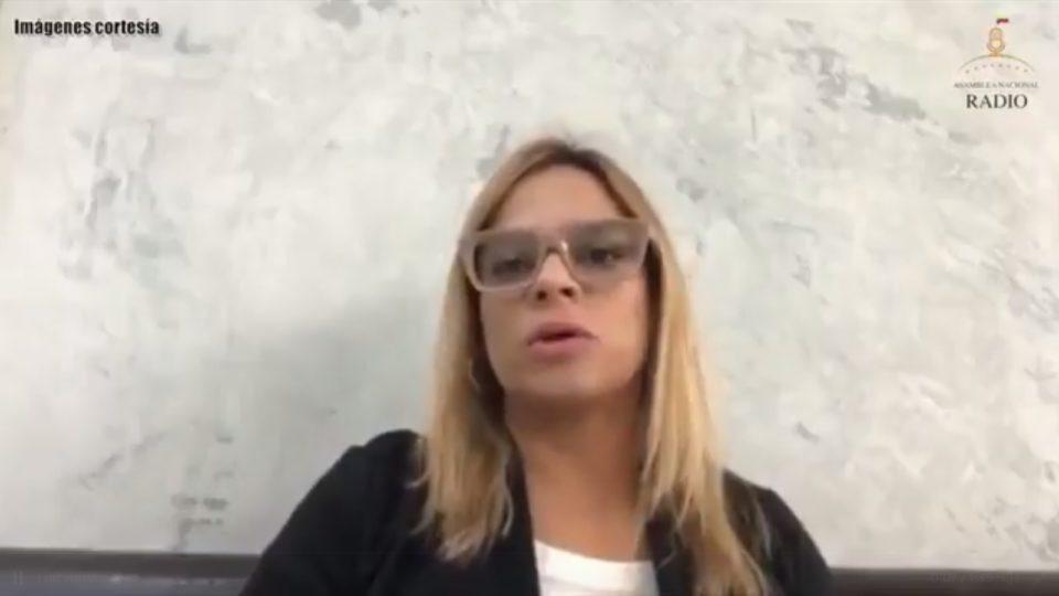 Advogada de direitos humanos Ana Leonor Acosta apontou aumento nos casos vitimando mulheres detidas por razões políticas
