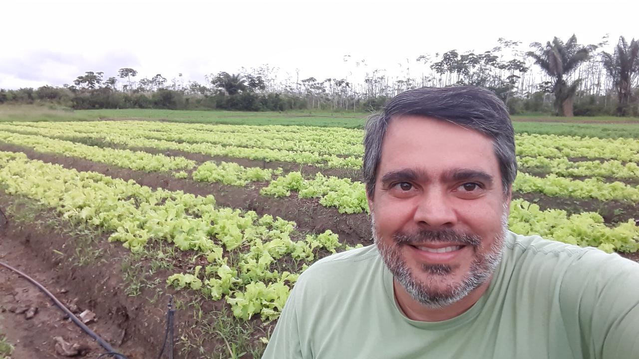 Alexandre Bezerra, da Amachains