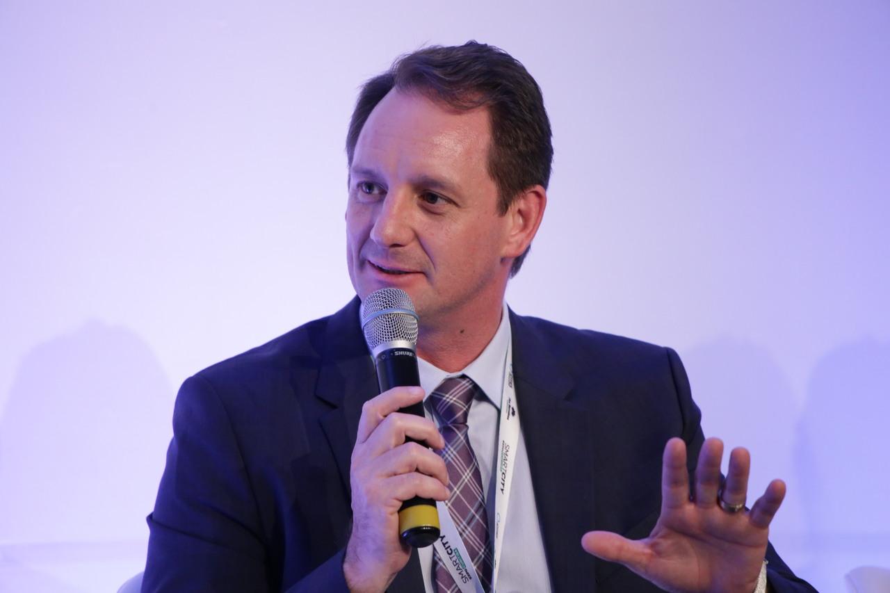 Ogeny Pedro Maia Neto, presidente da Urbs.
