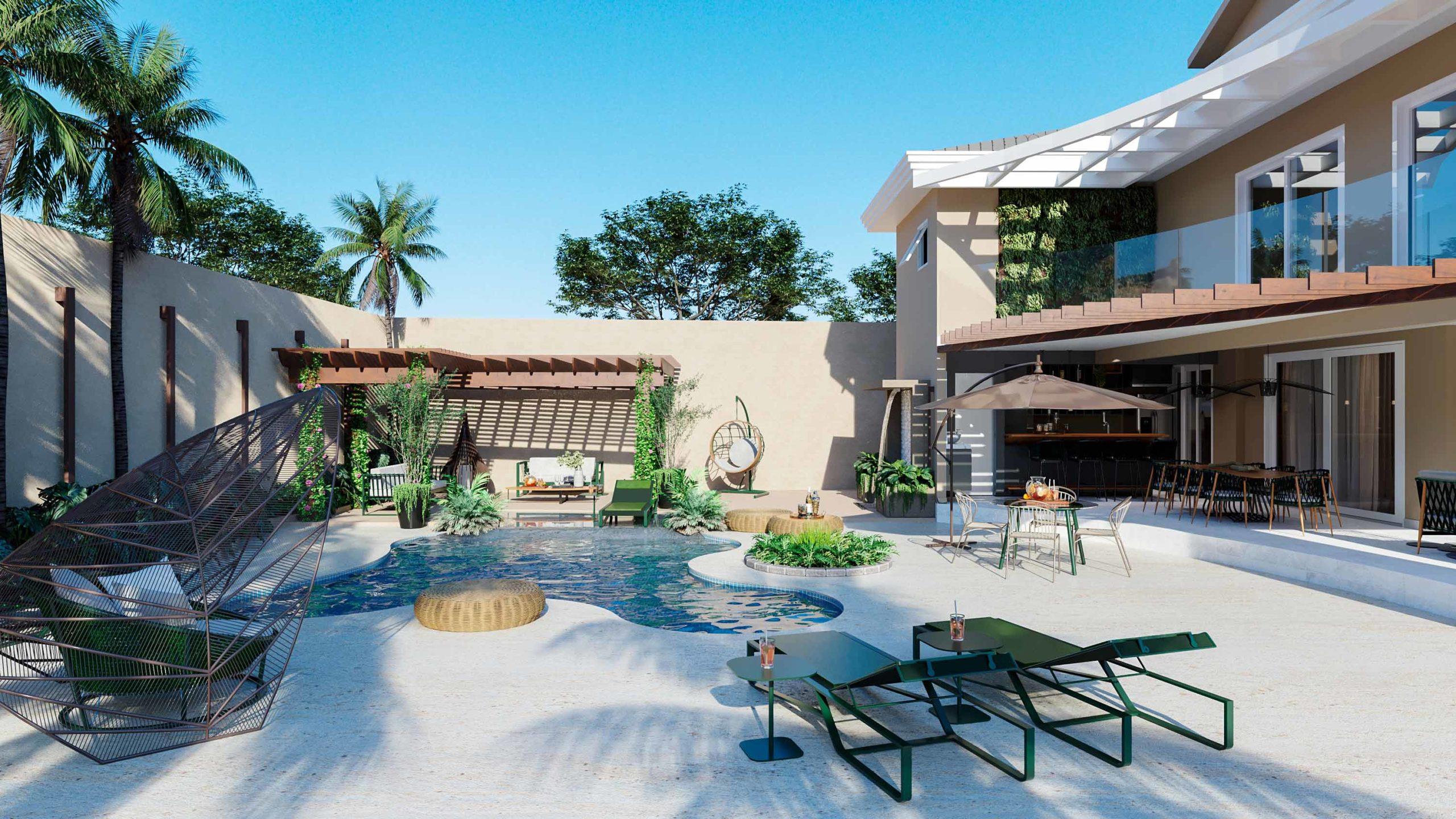 mostra inspire mais dw 2021 semana design sao paulo arquitetura decor interiores