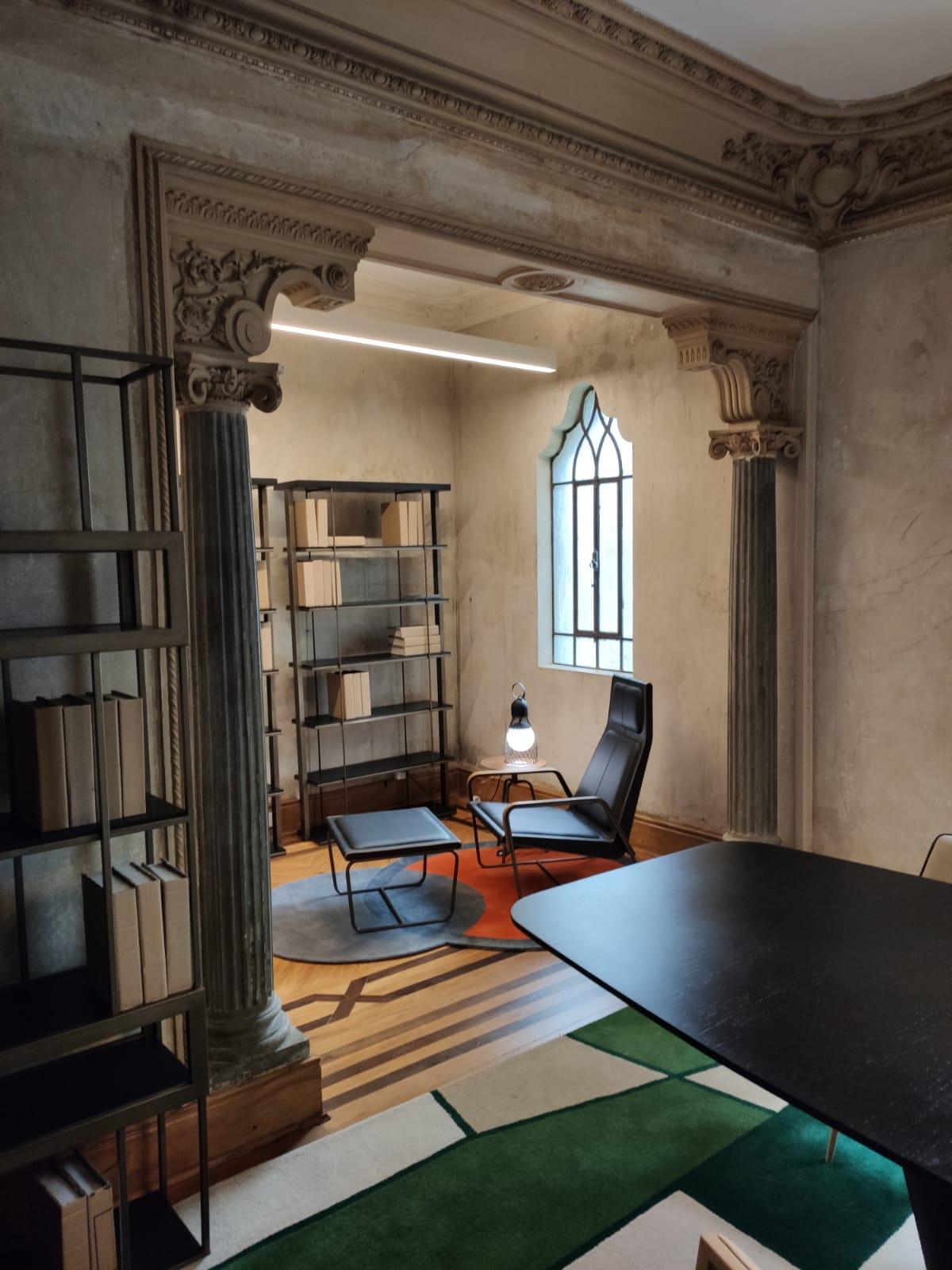 Casarão Doimo trará nos próximos meses artistas e artesãos do Brasil todo para mostrar seus designs.