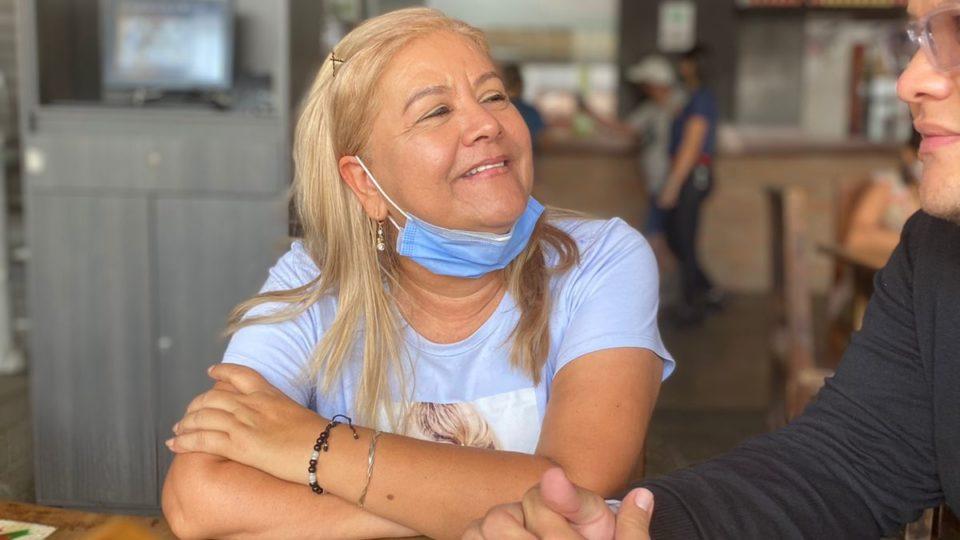 Martha Sepulveda é a primeira pessoa a ter autorização para eutanásia sem quadro terminal na Colômbia