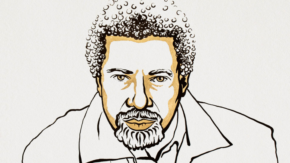 Nobel de Literatura vai para romancista Abdulrazak Gurnah