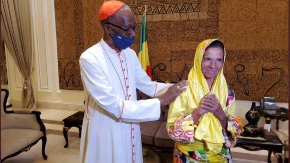 Gloria Cecilia Narváez havia sido capturada no sudoeste do Mali por grupo jihadista ligado à Al Qaeda