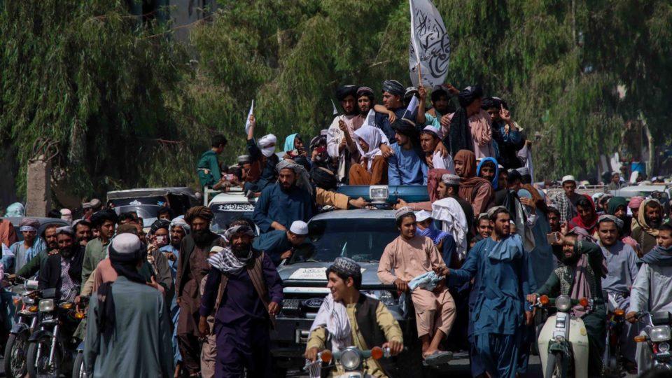 Talibã assumiu o poder no Afeganistão em agosto.