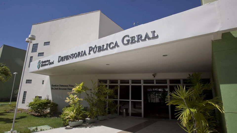 DPE do Ceará define organizadora do próximo concurso
