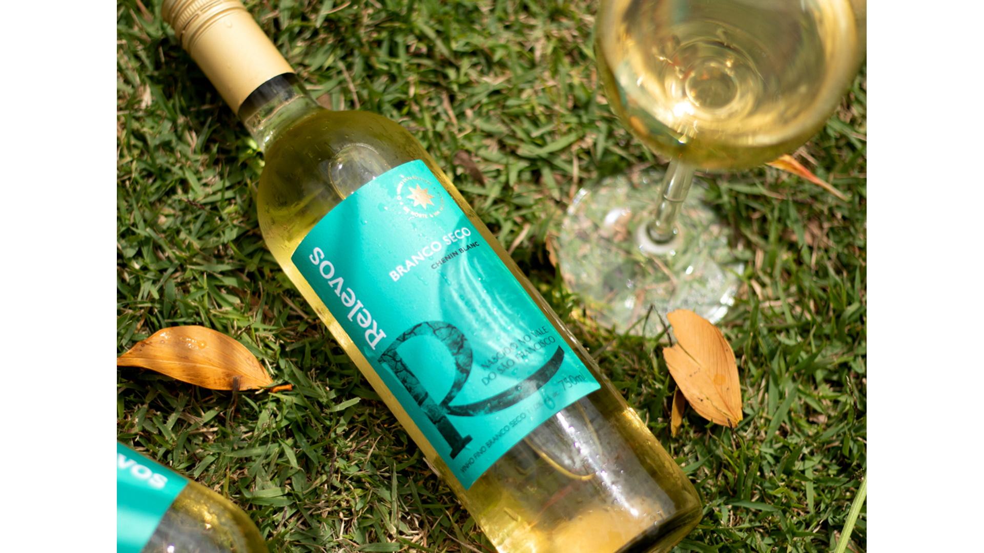 Chenin Blanc, vinho branco produzido com uvas do Vale do São Francisco