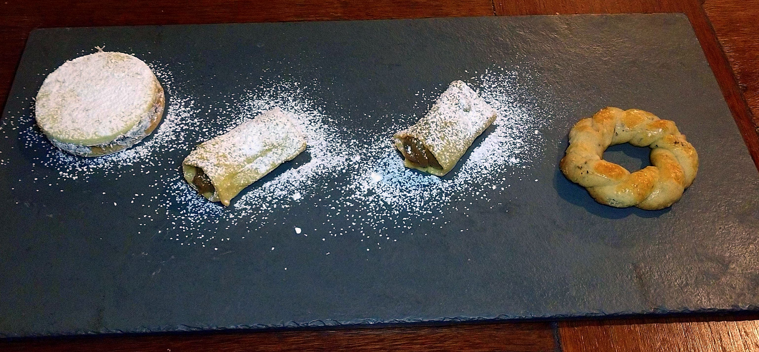 Alfajores e as delicadas sobremesas peruanas...