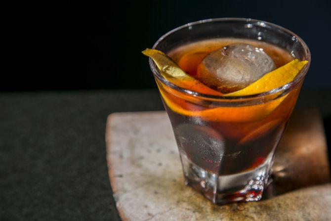 Negroni sbagliato, receita e história do clássico drink italiano