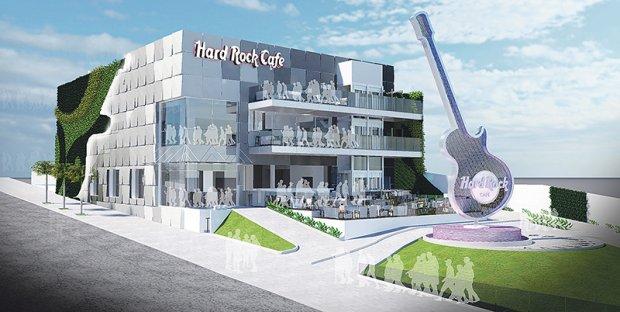 Projeto será inspirado no conceito ecológico de Curitiba. Foto: Divulgação.