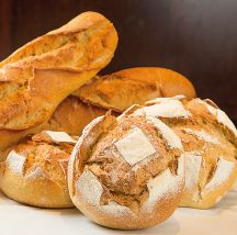 Pão Italiano_Farinha Família