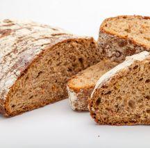 Fotos do pão de linguíça do La Panoteca para o Festival Bom Gourmet.