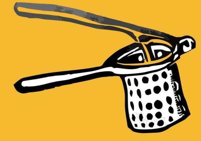 Cartaz conferência alimentar. Foto: Divulgação