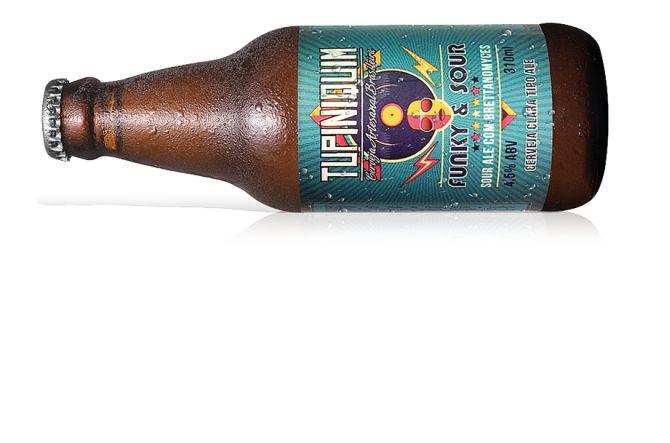 5 sugestões de cervejas ácidas