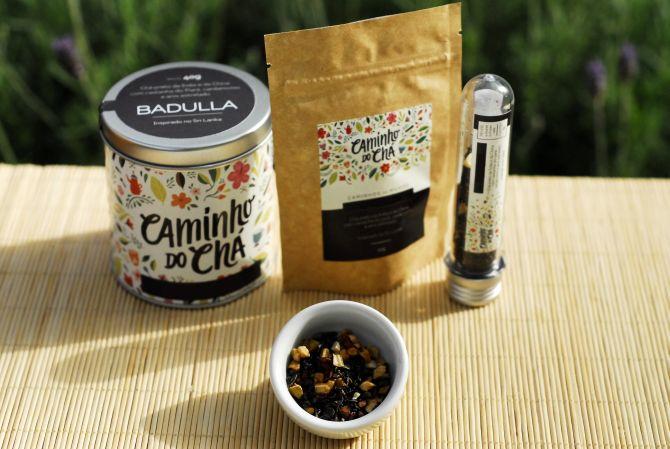 Caminhos do Chá: de Curitiba para todo o Brasil. Foto: divulgação.