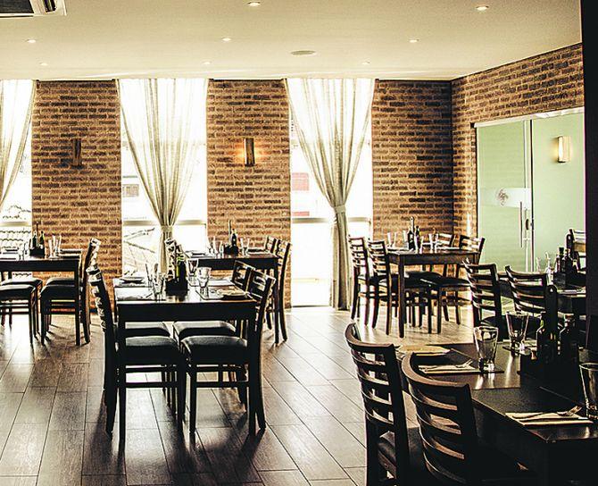 Restaurante tem capacidade para 80 pessoas. Fotos: Marina Kuroski/ divulgação