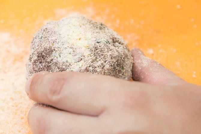 Aprenda a fazer o tradicional pão com bolinho