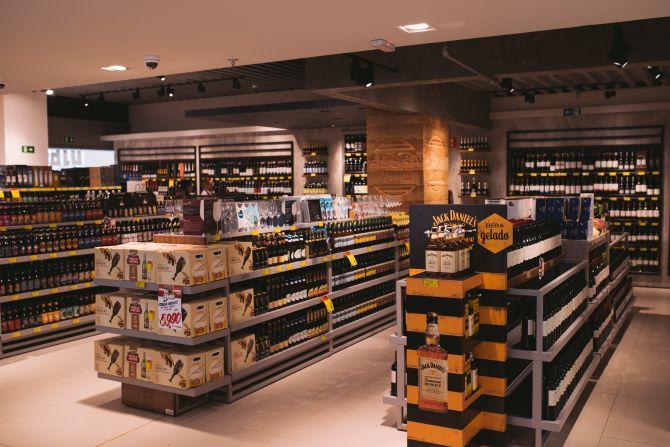 Londrina tem primeiro mercado do PR a vender growler de cerveja artesanal