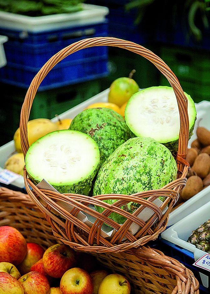 3 produtos para conferir no Mercado Municipal