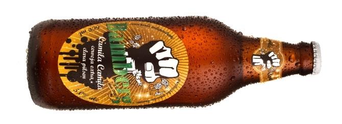 5 cervejas (boas) inspiradas em bandas de rock vendidas no Brasil