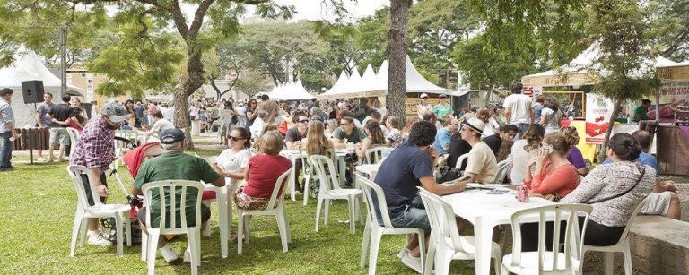 Alto Juvevê Gastronomia traz quatro novidades neste fim de semana