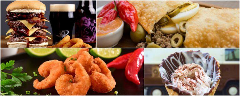 8 eventos gastronômicos em Curitiba