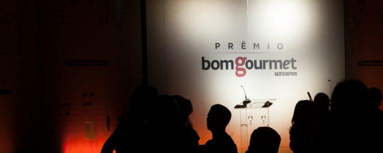Ao vivo: acompanhe aqui a festa do Prêmio Bom Gourmet a partir das 21h