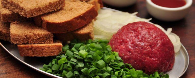 Carne de onça BarBaran eleita melhor carne de onça de curitiba