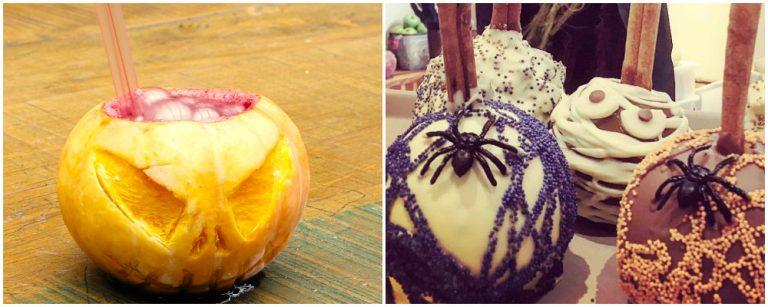 Bares, cafés e restaurantes de Curitiba têm ações especiais de Halloween