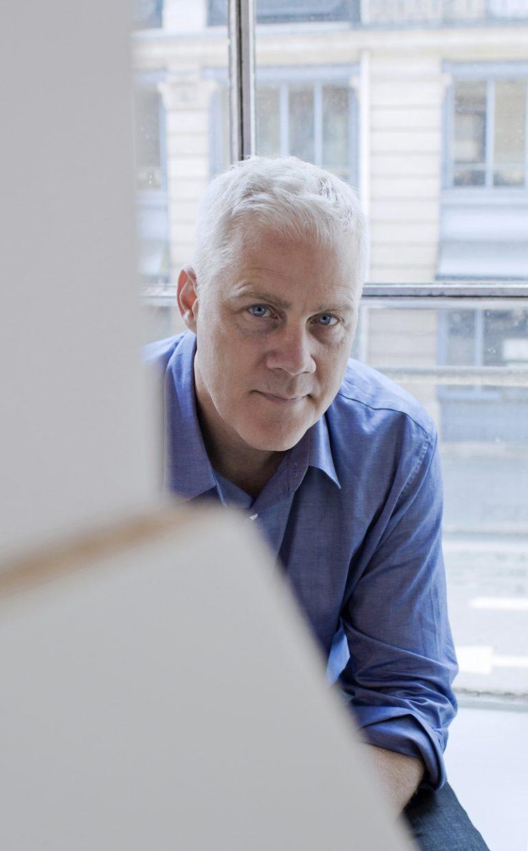 O arquiteto Eric Carlson. Foto: Divulgação