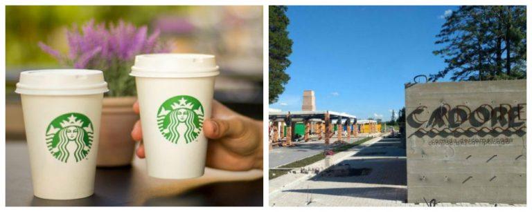 De Starbucks a polo gastronômico: o que deve abrir em Curitiba neste ano