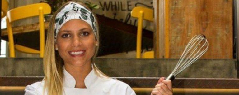 Chef Laura Mocellin deixa a cozinha do Officina Restô Bar
