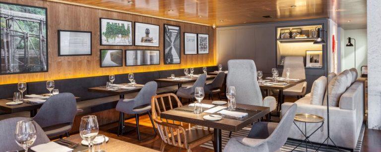 Fotos do Restaurante Nomade, pratos e do Chef Lênin para a Revista Bom Gourmet. Local: Hotel Nomaa. Rua Gutemberg, 168.