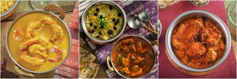 Swadisht tem novo menu degustação indiano a partir de R$ 200 o casal