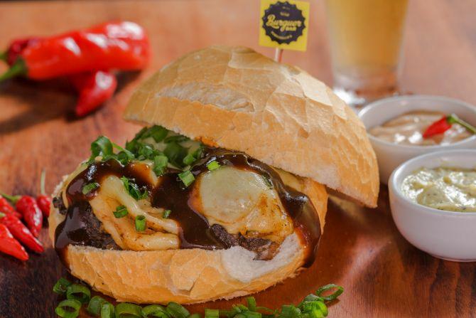Confira o cardápio do Festival do Pão com Bolinho em 39 bares de Curitiba