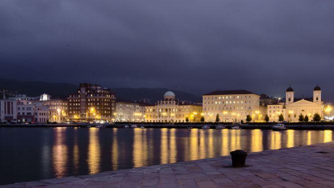 As aulas do mestrado serão ministradas em Trieste, na Itália, de janeiro a outubro de 2018. Foto: Pixabay