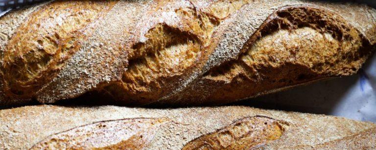 G ideias - Paes da La Panoteca, um estabelecimento em Curitiba que trabalha com a filosofia do slow bakery, usa apenas grãos integrais e fermentação natural