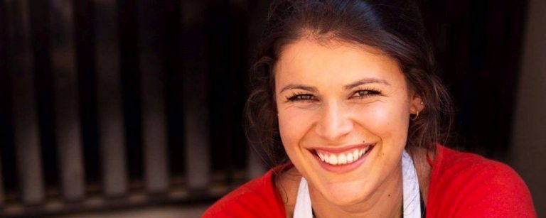 """Blogueira de Curitiba apresenta seu """"food truck do bem"""" em evento da ONU na Dinamarca"""