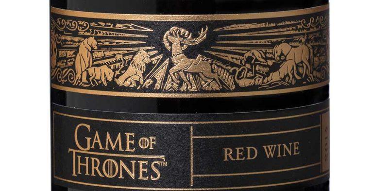Game of Thrones lança linha de vinhos produzidos na Califórnia