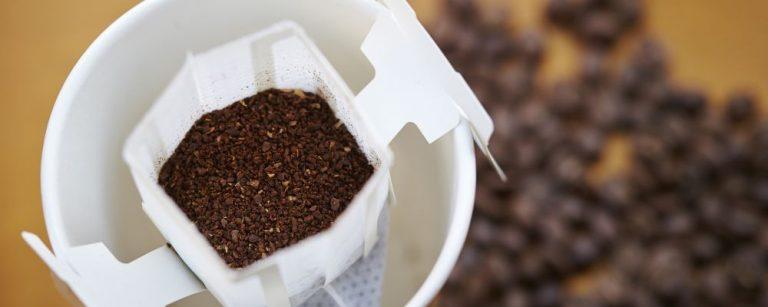 Microtorrefadora de Curitiba lança café em sachê para consumo individual