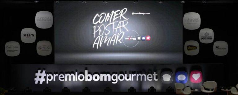 Ao vivo: acompanhe aqui a festa do Prêmio Bom Gourmet 2017
