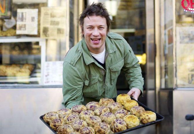 Restaurante do Jamie Oliver em Curitiba abre ainda neste ano